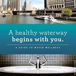 Healthy Waterway Begins With You