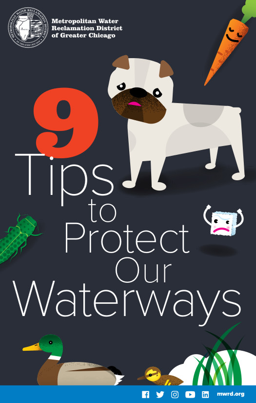 Protect Waterways